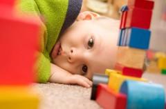 Un escáner cerebral al bebé podría predecir el autismo