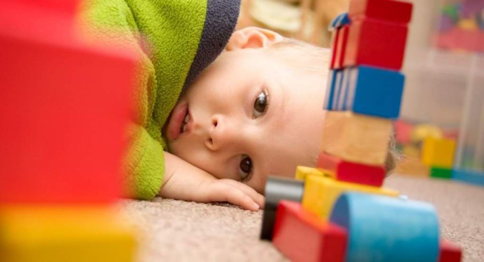Escáner cerebral y autismo