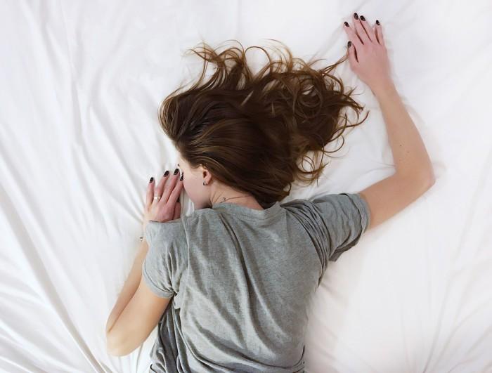La siesta es muy reparadora
