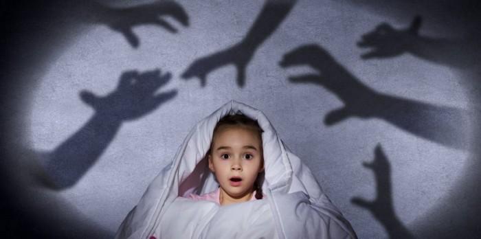 terrores nocturnos infantiles