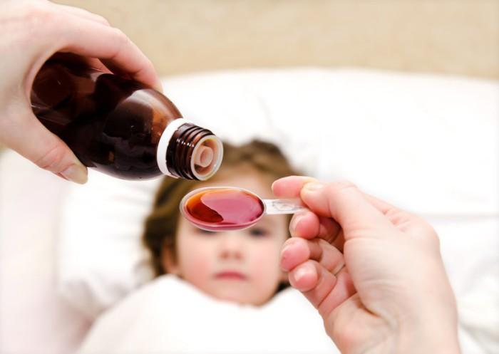 antipireticos infantiles