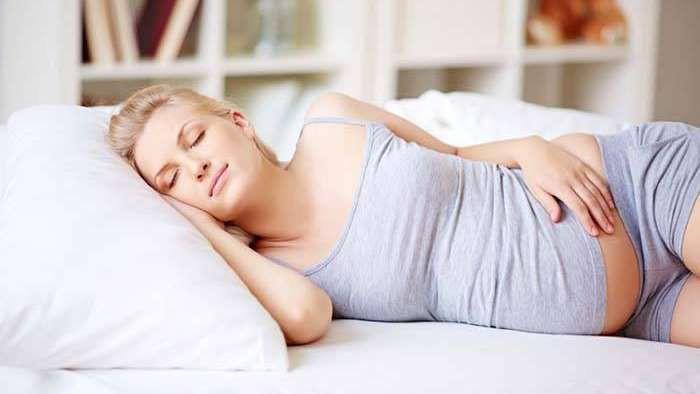 diabetes gestacional y sueño