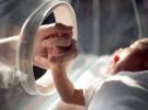 Menor flujo sanguíneo cerebral en los bebés prematuros