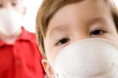 17 millones de bebés respiran aire contaminado en el mundo