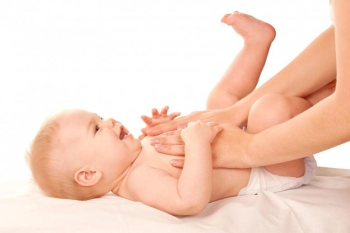 hidratar la piel del bebé
