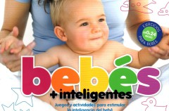 Libro: Bebés más inteligentes