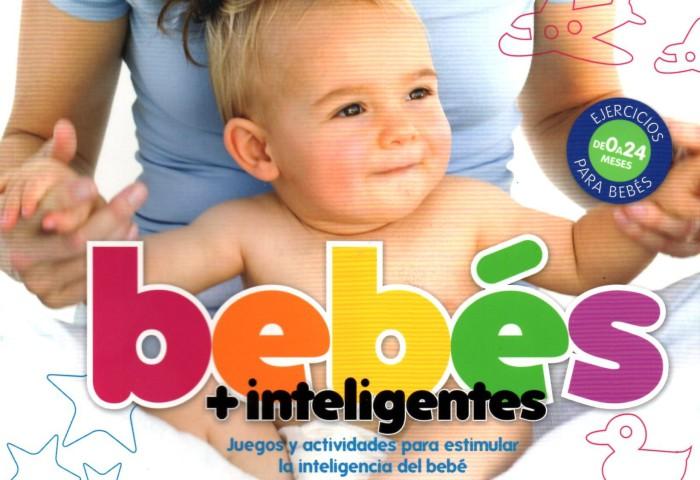 Bebés más inteligentes
