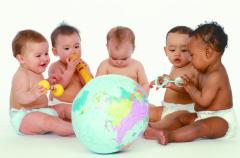 Supersticiones de bebés alrededor del mundo