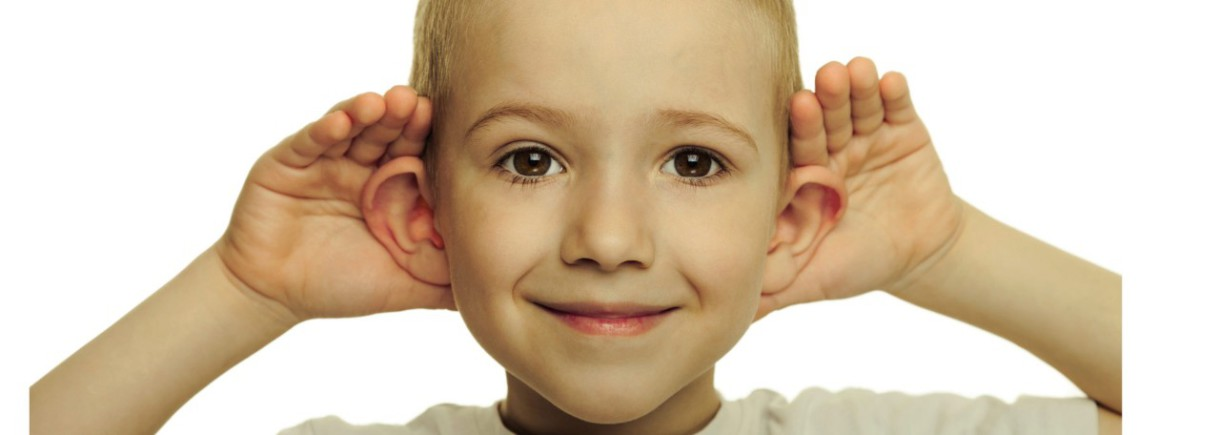 Consejos para prevenir la pérdida de audición en los niños