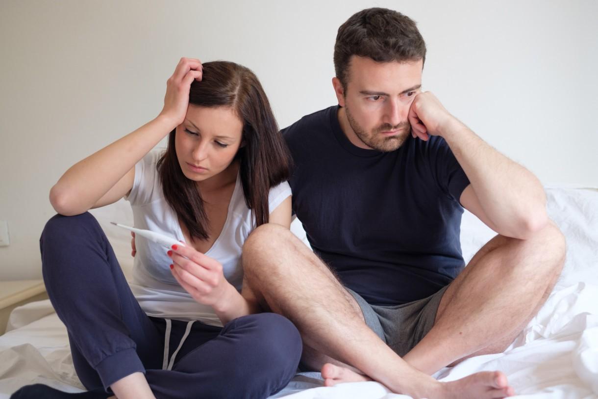 La infección por clamidia pone en riesgo la fertilidad