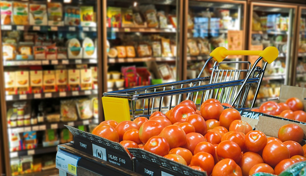 Las familias con alergias tardan mucho más en hacer la compra