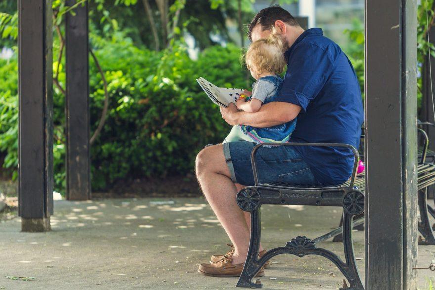 Libros Sobre Paternidad