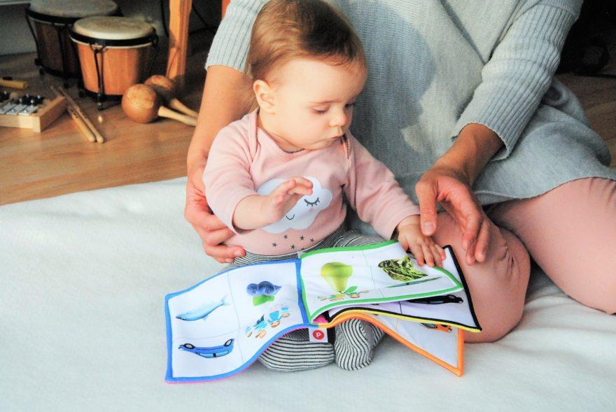 Juguetes Para El Bebe