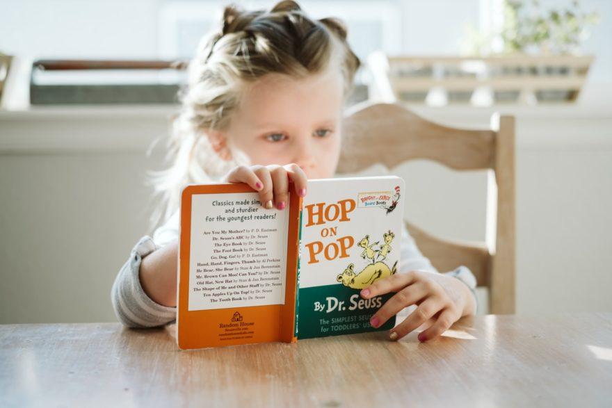 Lecturas Para El Bebe