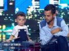 Hugo Molina, el niño que toca el tambor, gana Got Talent