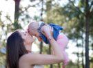 10 ideas de regalos personalizados para bebés