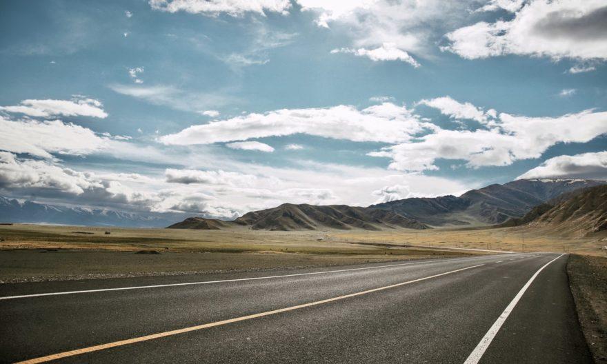 Viajar Con Ninos En Carretera