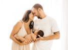 Bebés de alta demanda: definición, características y consejos