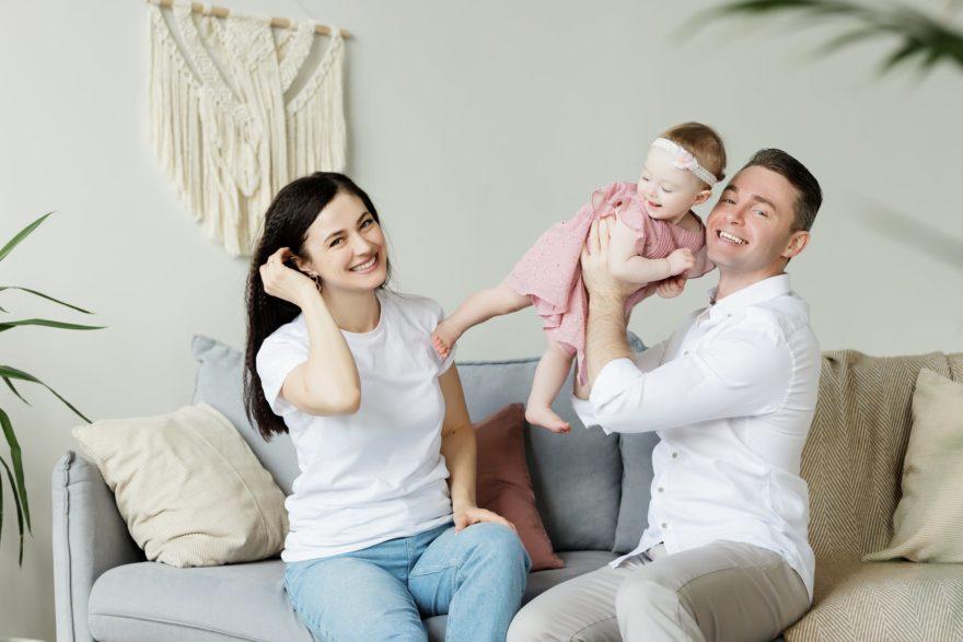 Bienestar De Padres Durante El Confinamiento