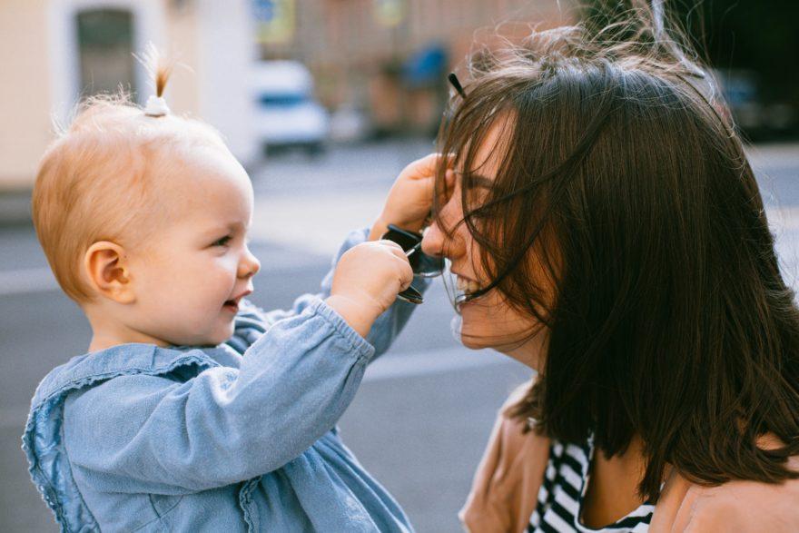 Celebrar Dia De La Madre