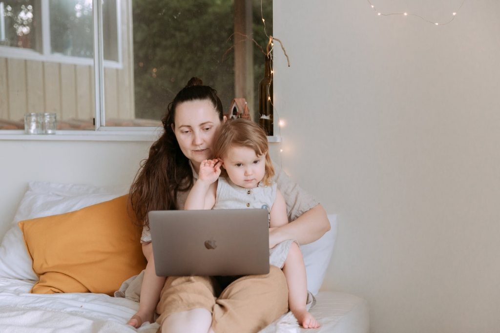 Redes Sociales Para Padres Y Madres