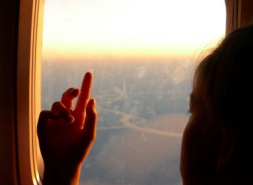 Avion Ninos