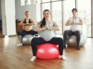 Fitball para embarazadas: ¿Qué es y qué beneficios aporta?