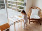 Mesas sensoriales: ¿Qué son y qué beneficios ofrecen?