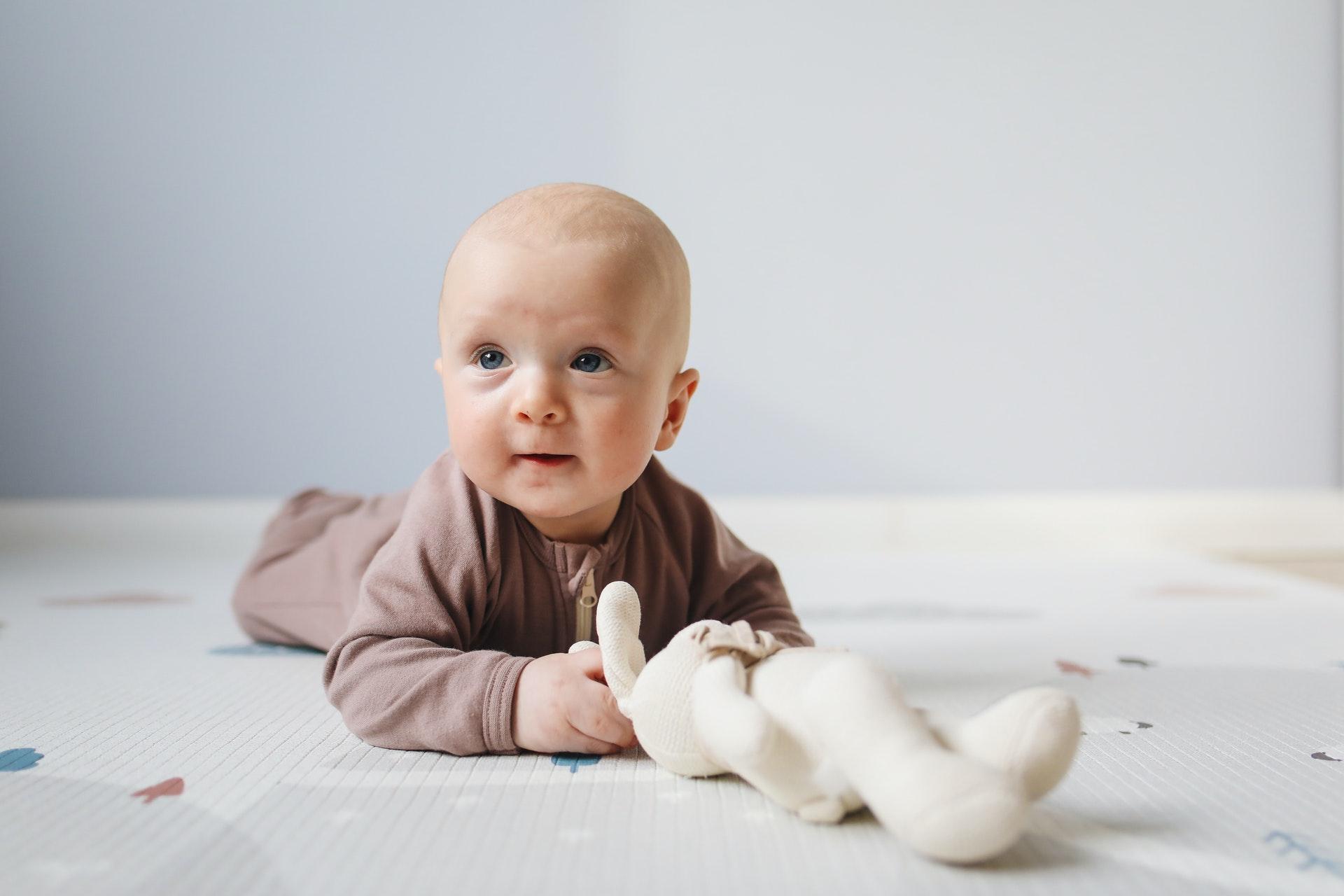 Nombres De Bebes Mas Utilizados En 2020