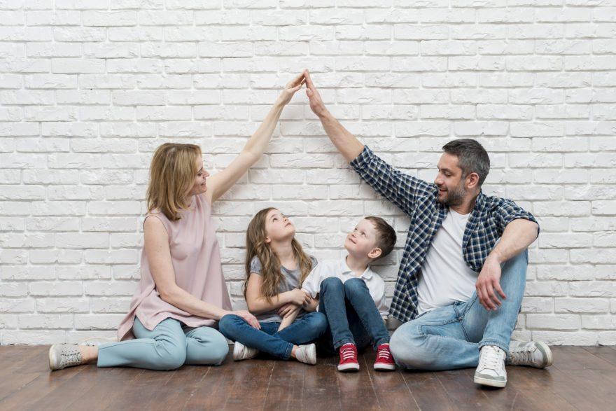 Seguro Casa Familia