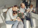 Cómo tener empatía con la pareja después de ser padres
