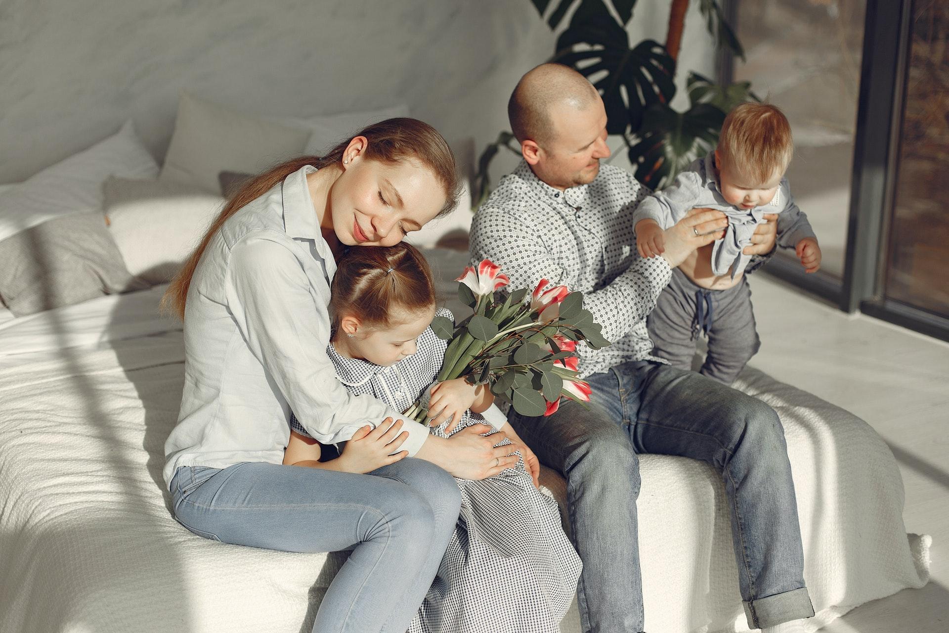 Tener Empatia Despues De Ser Padres