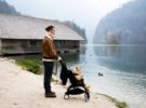 Viajar con bebés: 5 ventajas de esta experiencia