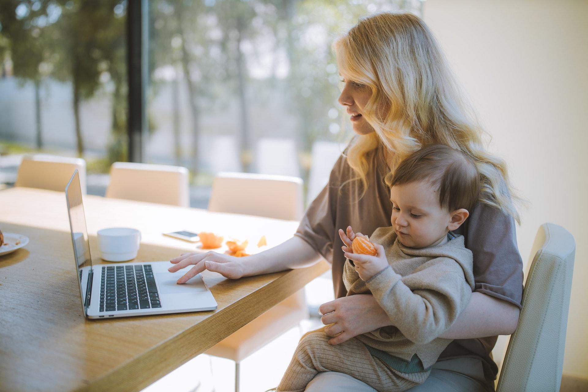 Transformacion Digital En Las Familias