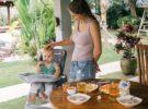 Cinco beneficios de la masticación en los niños